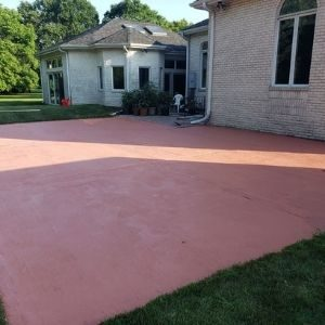 Concrete Restoration Sercices